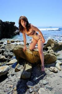 Dana Rampi-Cruz - Bathing Suit
