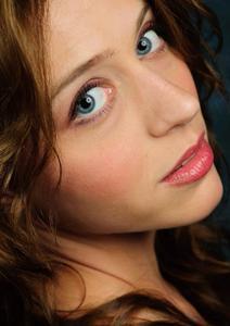 Dana Rampi-Cruz - Headshot