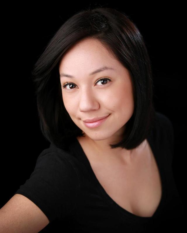Vanessa Cruz - head shot