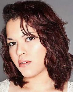 Marisa Dales - Headshot