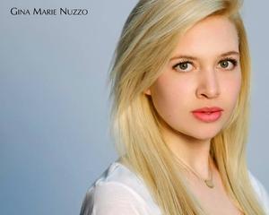 Gina  Nuzzo - Gina Marie Nuzzo
