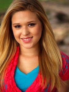 Ashley Stephens - Ashley Ann Stephens