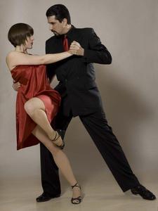 Maranda Folmer - Maranda Eduardo- Tango
