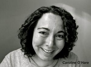 Caroline O'Hare - Caroline O'Hare