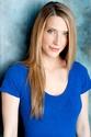 meredith brown - blue