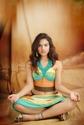 Ananya Kepper - Meditation Pose