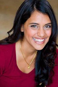 Ananya Kepper - Ananya Big Smile