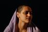 Ananya Kepper - Bald Photoshoot