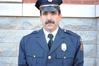 Steve Garfanti - Police Officer
