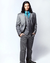 Dante Brattelli - Dante Brattelli - Formal full body