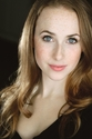 Emma Orelove - Serious Headshot