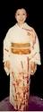 Atsuko Dachs - Kimono