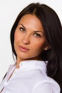 Alena Ermoshina - headshot
