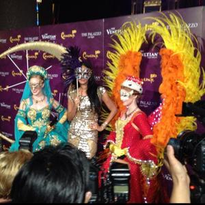 Kristina Lee Newman - Carnevale Opening-1