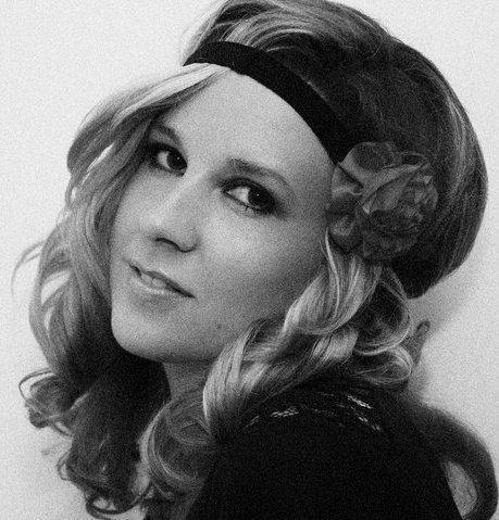 Rachel  Griffin - Headshot