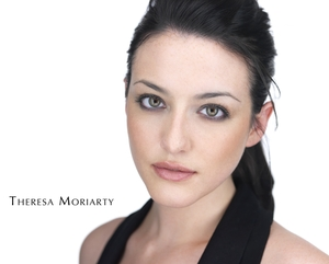 Theresa Moriarty - Theresa Moriarty