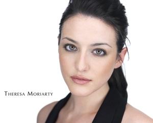 Theresa Moriarty - Theresa Moriarty