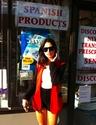 Ysanya Perez - products