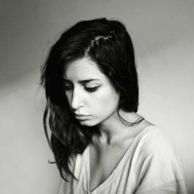 Ysanya Perez - selfp