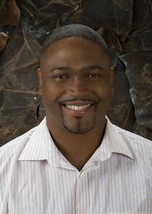 DERRICK GILLIAM - HEAD SHOT