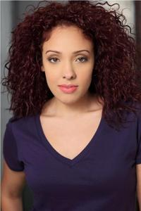 Amy Sanchez - Tv/Film Headshot