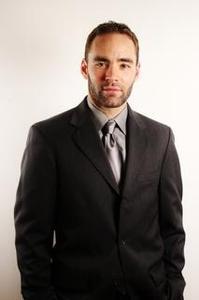 Jesse Murphy - Suit