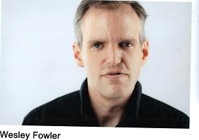 Wesley Fowler - Main