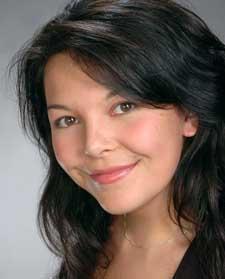 Jenna Notar - Jenna Notar's Headshot