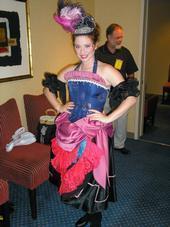 Miriam Henkel-Moellmann - Moulin Rouge Miriam