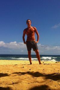 patrick ferroni - Hawaii 2012