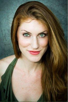 Katrin Murdock - Katrin Murdock Headshot