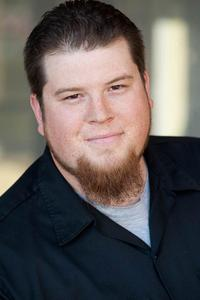 Brandon  Sartain - Headshot 3