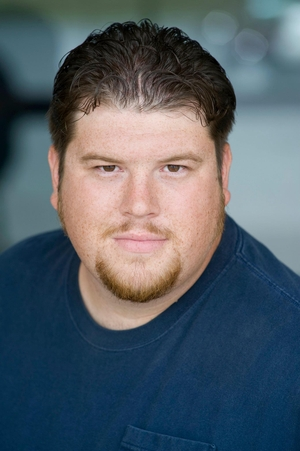 Brandon  Sartain - Headshot 1