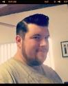 Brandon  Sartain - New hair style