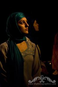 Sarah Villegas - Islam