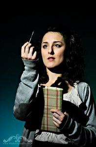 "Sarah Villegas - ""Anne Frank: Superstar"""