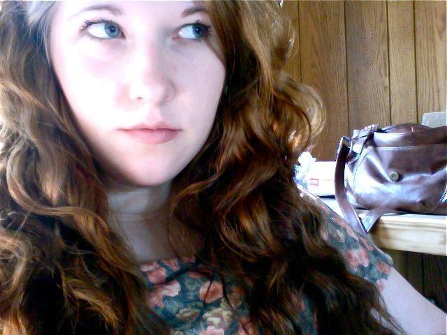 Samantha  Shivers - Me
