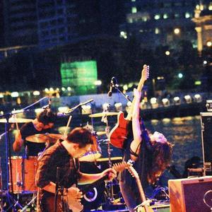 Inch Chua - Baybeats 2012