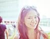 Inch Chua - smile