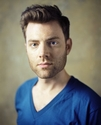Hunter McClamrock - Blue Shirt