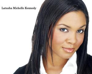 Latasha Kennedy - Latasha Michelle Kennedy