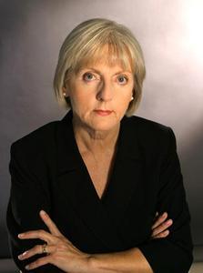 Marianna Karlsen - Headshot