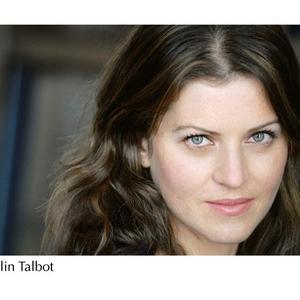 Caitlin Talbot - Caitlin Talbot