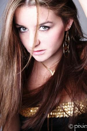Alana Stone - Ohhh YEA!