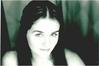 Alana Stone - B&W Headshot 2