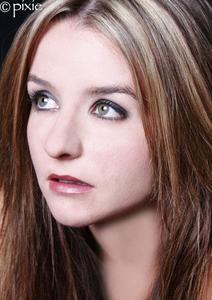 Alana Stone - Headshot