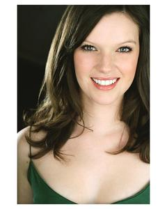 Natalie Lurowist - Headshot 2