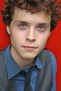 Andrew Broussard - Sharp, Red