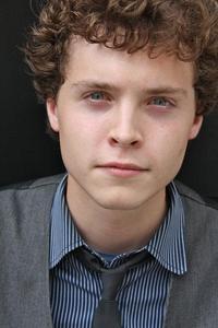 Andrew Broussard - Smirk, Black