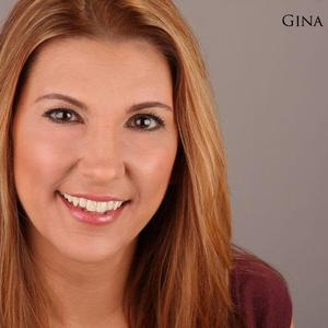 Gina Dipeppe - Gina DiPeppe 1